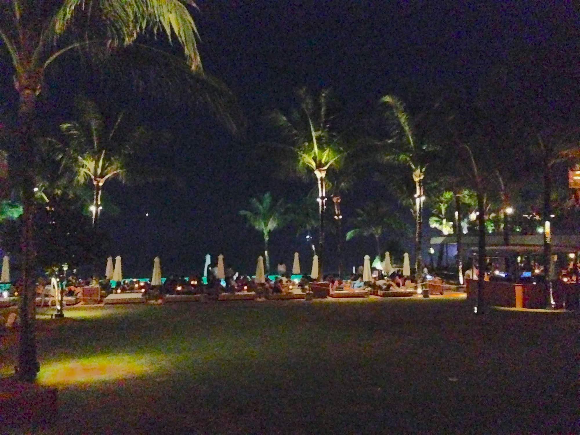 バリ島ナイトスポット5